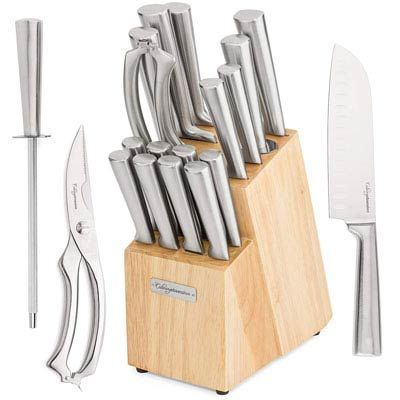 The Best Chef Knife Set for Culinary School Students 2020