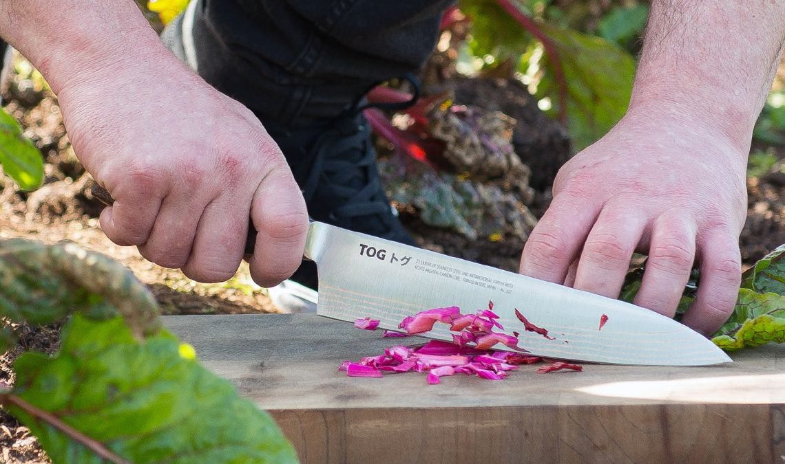 What is the Best All-Purpose Knife: Santoku V/s Chef knife?