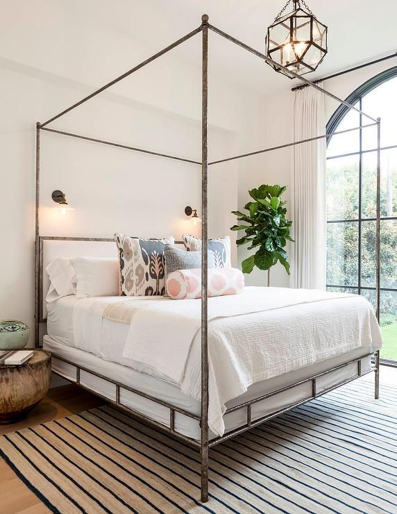 The Timeless Bed - PHC Series Canopy Bed